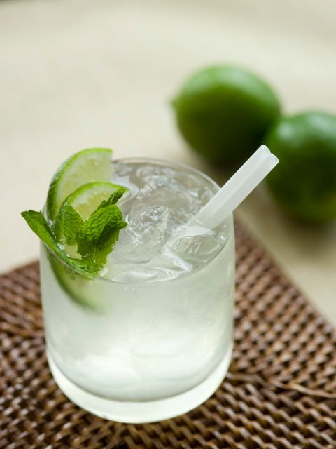 gin-rickey